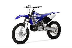 Wanting YZ 250 2 stroke. 2006 or newer