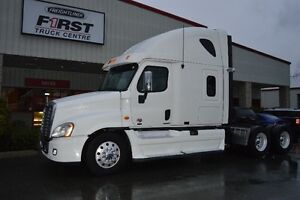 2011 Freightliner Cascadia - PRICE REDUCED