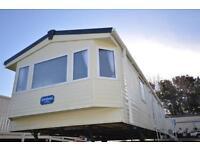 Static Caravan Dawlish Devon 2 Bedrooms 6 Berth Delta Sapphire 2017 Golden Sands