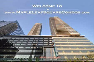MAPLE LEAF SQUARE FURNISHED CORPORATE 2 BEDROOM VIDEO TOUR $3500