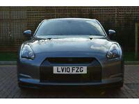 Nissan GT-R 3.8 V6 auto Premium Edition