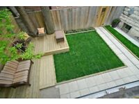 GROUNDWORK- GARDEN * LANDSCAPING *DECKING *PAVING*FENCING*DRIVEWAY