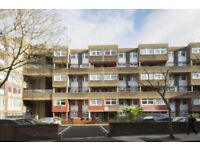 ALDGATE EAST, E1, LARGE 3 DOUBLE BEDROOM APARTMENT AVAILABLE IN THE NEW YEAR
