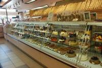 Traiteur, pâtisserie, boulangerie