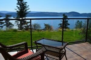 Kelowna Lakeside Retreat