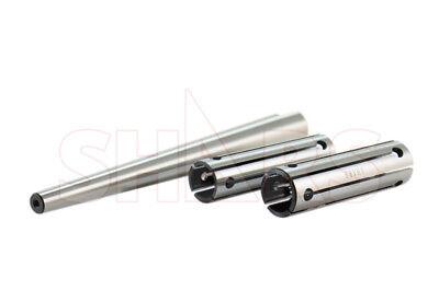 Shars Precision Expanding Mandrel 22-34 New R