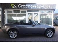 2008 MAZDA MX-5 I LOW MILES CONVERTIBLE PETROL
