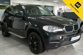 image for 2010 10 BMW X5 3.0 XDRIVE30D SE 5D 241 BHP DIESEL