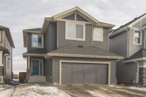 Stunning Upgraded Three Bedroom Two Storey Sherwood Park Home