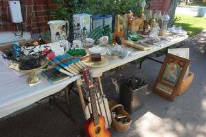 Household Sale & plants -  Rosedale area sale