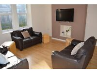 8 BEDROOM HOUSE AVAILABLE FROM 01/09/17 IN HEATON, NE6 - £92.85pppw - BILLS INCLUDED