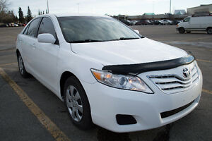 2011 Toyota Camry LE in Excellent Condition for sale by owner