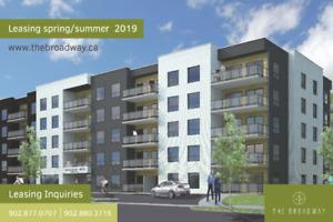 West Bedford NEW Modern 2, 2+Den & 3 Bed Suites available June