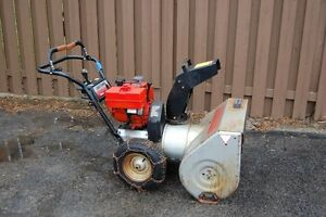 "8hp 28"" Craftsman Snow Blower"