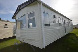 Static Caravan Isle of Sheppey Kent 2 Bedrooms 6 Berth ABI Oakley 2017 Harts