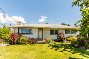 850 30 Street, NE Salmon Arm-DON'T MISS THIS GREAT OPPORTUNITY!!