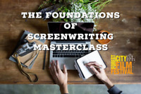 Foundations of Screenwriting Masterclass (4 days/16 hours)