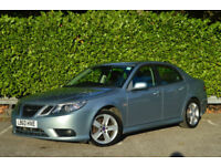 Saab 9-3 1.9TTiD ( 160ps ) auto 2011MY Turbo Edition