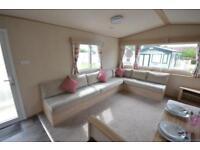 Static Caravan Saxmundham Suffolk 2 Bedrooms 4 Berth ABI Summer Breeze 2016
