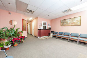 Newer, Bright and clean fully furnished Private Office Space