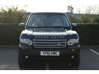 Land Rover Range Rover 4.4TD V8 auto 2011MY Vogue