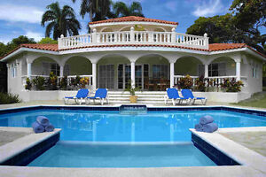 REDUCED Villa Rentals - or Presidential Suite/s REDUCED
