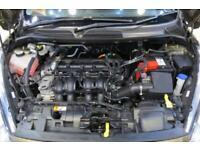 2014 FORD FIESTA 1.6 Titanium 5dr Powershift Auto