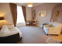 Two-bed 1st Floor Fully Furnished Flat Holburn Street, AB10