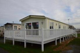 Static Caravan Chichester Sussex 2 Bedrooms 4 Berth Pemberton Park Lane 2006