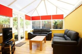 ROOMS TO RENT, DOUBLE OR SINGLE, NEWLY DECORATED, ALL BILLS INC, WIFI, SKY TV, NO DEPOSIT, CLEANER