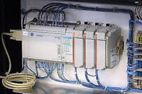 Automation/ PLC / HMI Repair/ Upgrade/ Programming  /Training