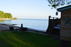 Investment Opportunity!! Lakefront Cottage