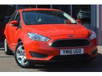 2016 FORD FOCUS 1.6 85 Style 5dr