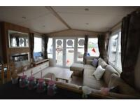 Static Caravan Whitstable Kent 3 Bedrooms 6 Berth ABI Sunningdale 2013 Alberta