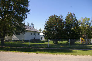 House for Sale with near by fishing and hunting