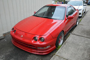 1994 Acura Integra RS Coupe (2 door)