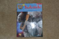 OBO Yuletide Guitar Vol. 21 And CD (Guitar, Piano, Singing,