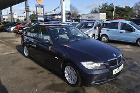 2006 BMW 318 2.0i SE FULL SERVICE HISTORY ONE OWNER FROM NEW