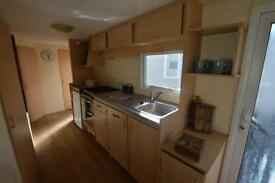 Static Caravan Chichester Sussex 2 Bedrooms 6 Berth Delta Santana 2007