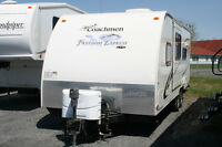 Coachmen Freedom Express 232 LTZ