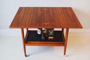 Mid-Century / Vintage / Teak / Walnut Dressers & Bars