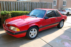 Mustang Notchback Wanted