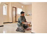 Short-Notice Painters and Decorators Call for Free Quote