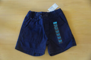 Shorts - Brand New with Tags - 12-18 month
