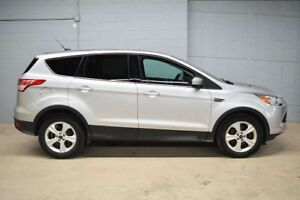 2016 Ford Escape SE - BACKUP CAM * BLUETOOTH * ALLOY WHEELS