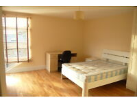 One Bedroom Split level apartment to rent in West Kensington Barons Court W14