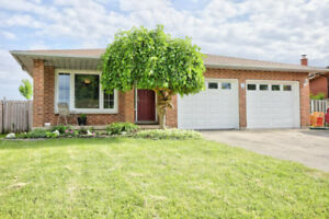 Great backsplit located on north Welland FOR SALE