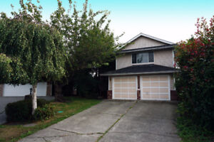 House for rent! 5 bed / 4 bath