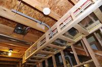 harwood,tiling installation,washroom redone,painting etc