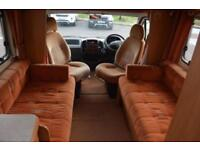 2006 SWIFT SUNTOR 530 LP 30 JTD 2.0 DIESEL 2 BERTH 3 DOOR MANUAL MOTORHOME MOTOR